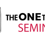 ONE Thing Seminar Graphic