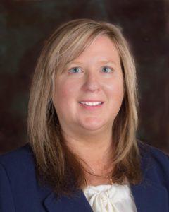 Photo of Jennifer Sparkman Buyer's Specialist