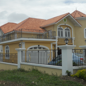 Picture of Home with tile roof