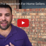 Video with Tim Lockhart of Keller Williams and Michael Crook of Accurate Inspections on benefits of pre-inspecting a home prior to listing for sale