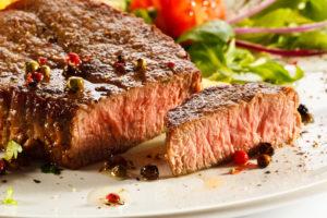 Romantic Steak Dinner in Arlington TX